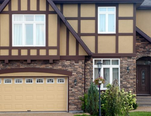 Esthétique et économique pour la maison