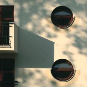 pose acrylique extérieur résidentiel Dryvit