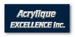 Acrylique Excellence Logo
